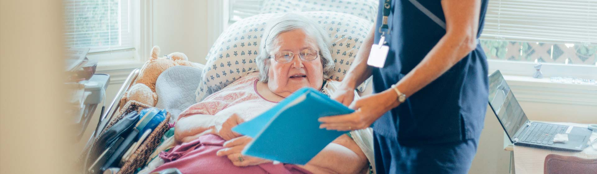 Home Health Speech Therapy